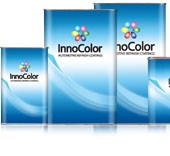 Лак 2К Inno Color HR-208 1L