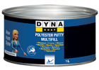 Мягкая Dyna coat Multifill Putty